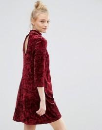 robe-velvet