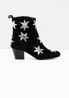 starry-pathcwork-suede-boots