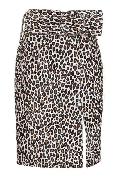 jupe-leopard-topshop
