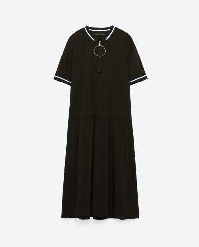 robe-mi-longue-zipee-zara