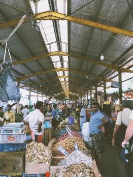 Le marché