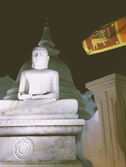 Temples bouddhiques